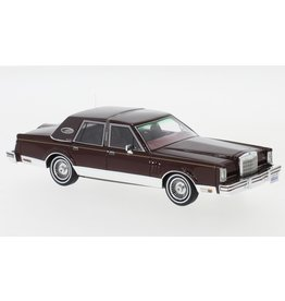 Lincoln Lincoln Continental MKIV Signature Series 1980 - 1:43 - Neo Scale Models