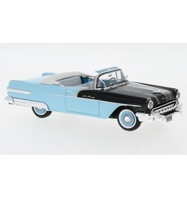 Pontiac Pontiac Star Chief Convertible 1956 - 1:43 - Neo Scale Models