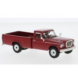Studebaker Studebaker Champ Pick Up 1963 - 1:43 - Neo Scale Models