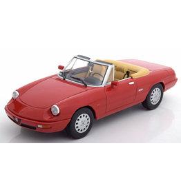 Alfa Romeo Alfa Romeo Spider 4 - 1:18 - KK Scale