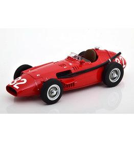 Formule 1 Maserati 250F #32 F1 Weltmeister Winner GP Monaco 1957 - 1:18 - CMR Classic Model Replicars