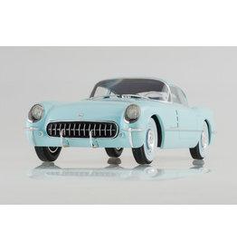 Chevrolet Chevrolet Corvette Corvair Concept 1954 - 1:18 - Best Of Show