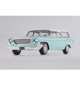 Chrysler Chrysler Newport Town & Country Station Wagon 1962 - 1:18 - Best Of Show