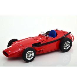 Formule 1 Maserati 250F #1 F1 Weltmeister GP Germany 1957 - 1:18 - CMR Classic Model Replicars