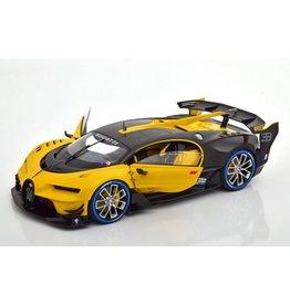 Bugatti Bugatti Concept Vision Gran Turismo 2018 - 1:18 - AUTOart