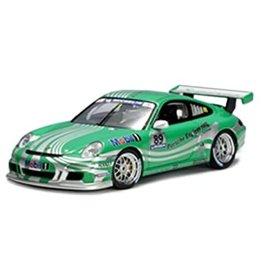 Porsche Porsche 911 (997) #89 GT3 Cup Car 2006 - 1:43 - AUTOart