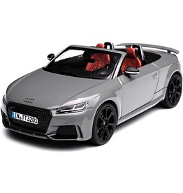 Audi Audi TT RS Roadster - 1:43 - iScale