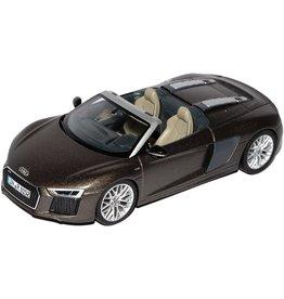 Audi Audi R8 Spyder V10 - 1:43 - Herpa