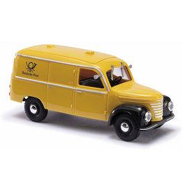 Framo Framo V901/2 Kastenwagen 'Deutschen Post' - 1:87 - Busch