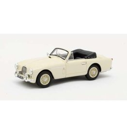 Aston Martin Aston Martin DB2-4 MKII DHC Tickford Cabriolet Open 1955 - 1:43 - Matrix Scale Models
