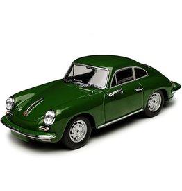 Porsche Porsche 356 C Carrera 2 1963 - 1:43 - MaXichamps