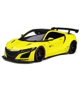 Honda Honda NSX Customized Car by LB Works - 1:18 - Kyosho