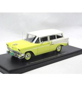 Chevrolet Chevrolet 210 Handyman 2-Door Wagon 1956 - 1:43 - Esval Models