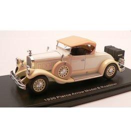 Pierce-Arrow Pierce Arrow Model B Roadster Closed 1930 - 1:43 - Esval Models