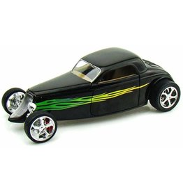 Ford Ford Coupe 1933 - 1:18 - Road Signature