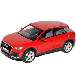 Audi Audi Q2 - 1:43 - iScale