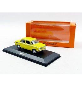 NSU NSU TT 1967 - 1:43 - MaXichamps