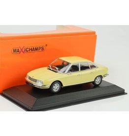 NSU NSU Ro 80 1972 - 1:43 - MaXichamps