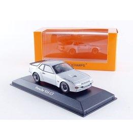 Porsche Porsche 924 GT 1981 - 1:43 - MaXichamps