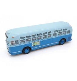 General Motors General Motors TDH 3714 'Rosa Parks' 1955 - 1:43 - IXO Models