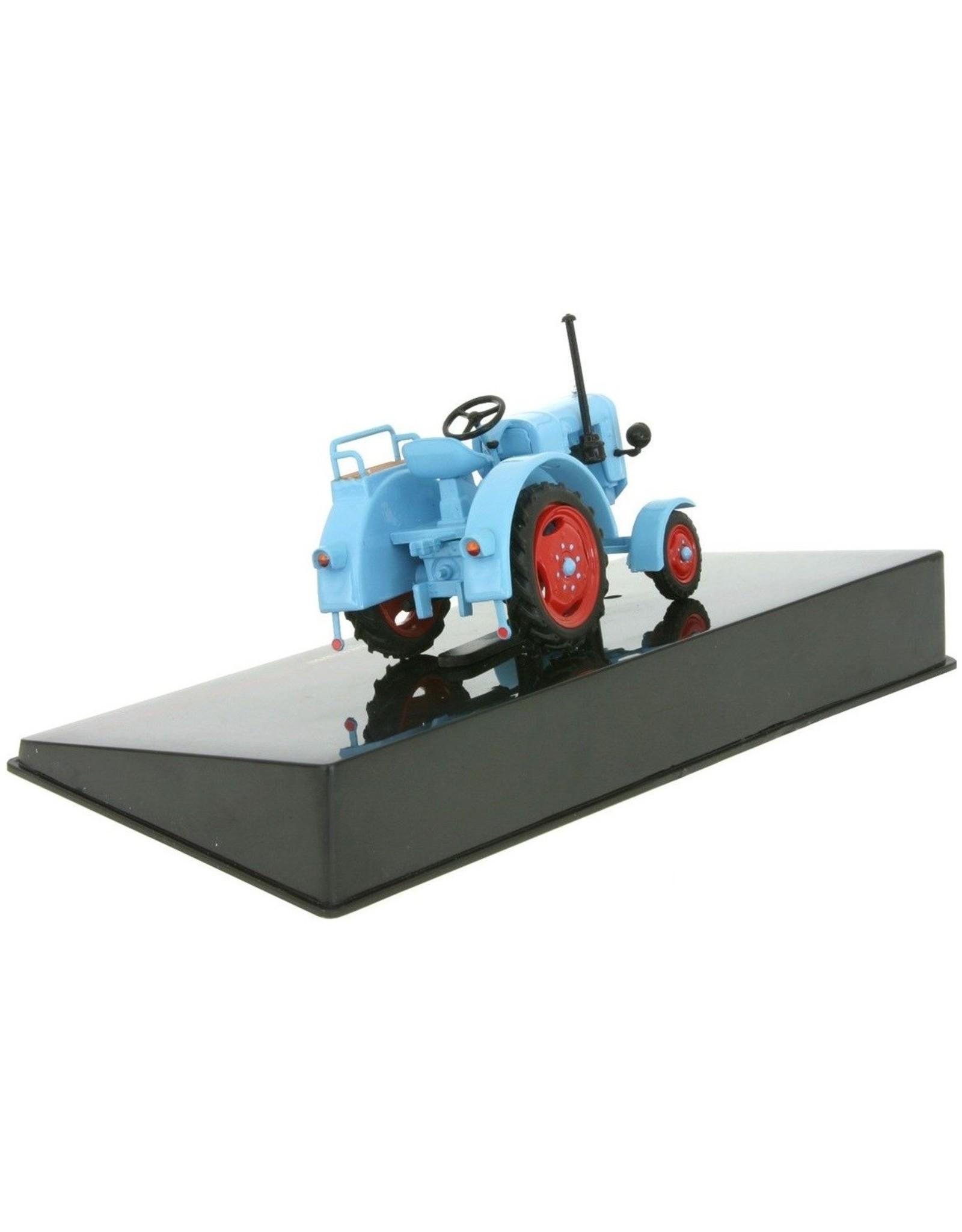 Eicher Eicher ED25II 1951 - 1:43 - IXO Models