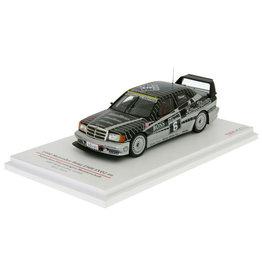 Mercedes-Benz Mercedes-Benz 190E Evo2 AMG #6 DTM 1990 - 1:43 - TrueScale Miniatures