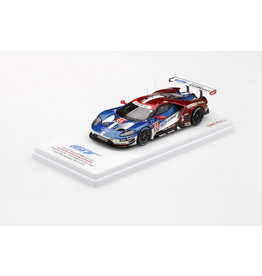 Ford Ford GT LMGTE #66 WEC 6h Spa Francorchamps LMGTE Pro Class Winner Ford Chip Ganassi Team UK 2018 - 1:43 - TrueScale Miniatures