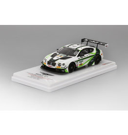 Bentley Bentley Continental GT3 #8 Team Abt ADAC GT Masters Red Bull Ring  2016 - 1:43 - TrueScale Miniatures