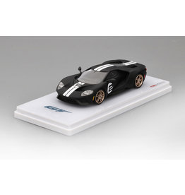 Ford Ford GT Heritage Edition #2 2017 - 1:43 - TrueScale Miniatures