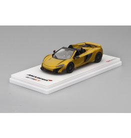 McLaren McLaren 675LT Spider 2016 - 1:43 - TrueScale Miniatures