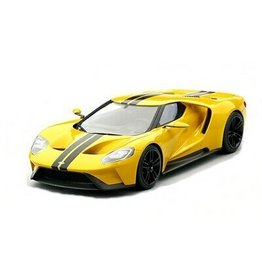 Ford Ford GT Los Angeles Auto Show 2015 'Top Speed Series' - 1:18 - TrueScale Miniatures