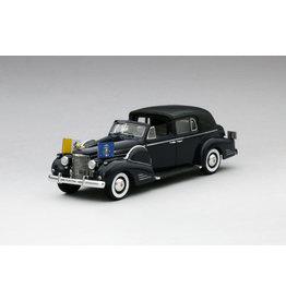Cadillac Cadillac Series 90 V16 Town Car Vatican Pope Pius XII 1938 - 1:43 - TrueScale Miniatures