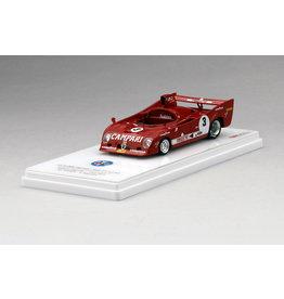 Alfa Romeo Alfa Romeo Tipo 33 TT12 #3 2nd 6h Watkins Glen 1975 - 1:43 - TrueScale Miniatures