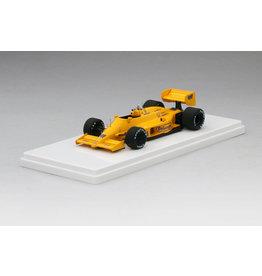 Formule 1 Lotus 99T #11 GP San Marino 1987 - 1:43 - TrueScale Miniatures