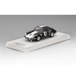 Porsche Porsche 911 #18 Winner Class 24h Daytona 1966 '1st Porsche 911 To Win A Road Race In The World' - 1:43 - TrueScale Miniatures