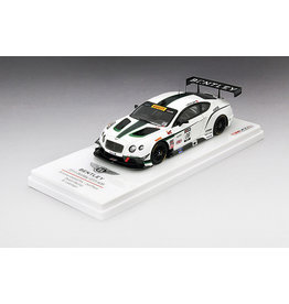Bentley Bentley Continental V8 GT3  #8 Team Dyson Racing 3rd GP Sonoma USA 2014 - 1:43 - TrueScale Miniatures