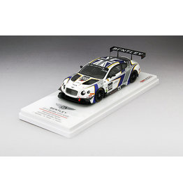 Bentley Bentley Continental V8 GT3 #200 Team British GT Championship 2014 - 1:43 - TrueScale Miniatures