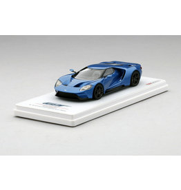 Ford Ford GT Detroit Auto Show 2015 - 1:43 - TrueScale Miniatures