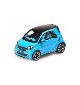 Smart Smart Brabus Ultimate 125 - 1:43 - Minichamps