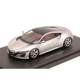 Honda Honda NSX Concept 2013 - 1:43 - Ebbro