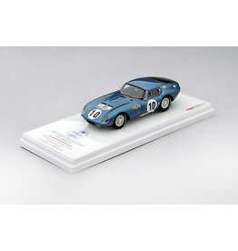 Shelby Shelby Daytona Coupe CSX2287 #10 Winner GT Class 12h Sebring 1964 - 1:43 - TrueScale Miniatures