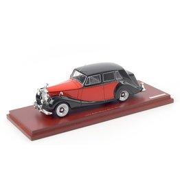 Rolls-Royce Rolls Royce Silver Wraith 4-Door 1952 - 1:43 - TrueScale Miniatures
