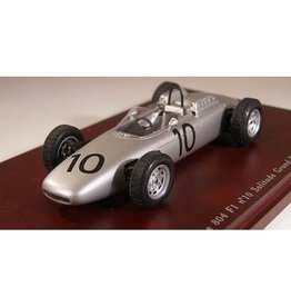 Formule 1 Porsche 804 #10 Winner GP Solitude Germany 1962 - 1:43 - TrueScale Miniatures