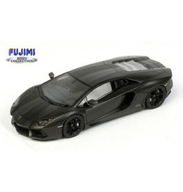Lamborghini Lamborghini Aventador LP700-4 2011 - 1:43 - TrueScale Miniatures
