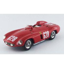 Ferrari Ferrari 500 Mondial #628 Mille Miglia 1955 - 1:43 - Art Model