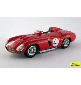 Ferrari Ferrari 750 Monza RHD #4 Tourist Trophy 1955 - 1:43 - Art Model