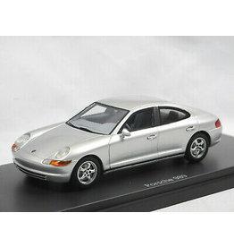 Porsche Porsche 911/989 4-Door Coupe Prototype 1988 - 1:43 - AutoCult