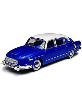 Tatra Tatra 603/1 1958 - 1:43 - IST Models