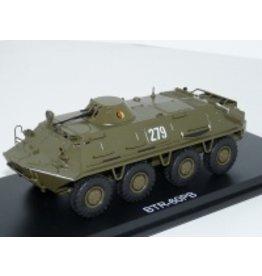 Panzer Panzer BTR-60PB NVA - 1:43 - Premium ClassiXXs