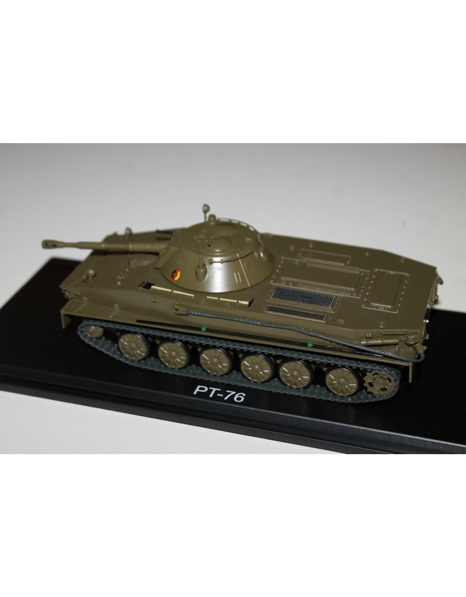 Panzer Panzer PT-76 NVA - 1:43 - Premium ClassiXXs